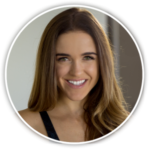 Kelly Weston | Online Personal Fitness Trainer
